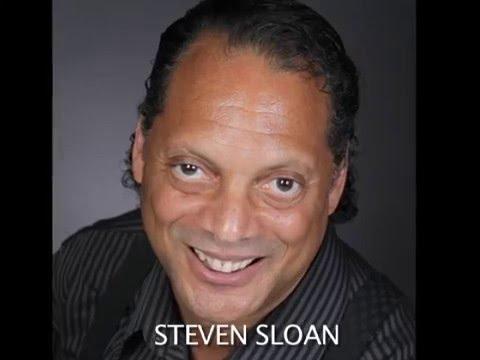 Steve Sloan Actor