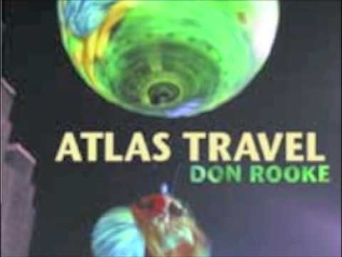 Don Rooke - Alexandria