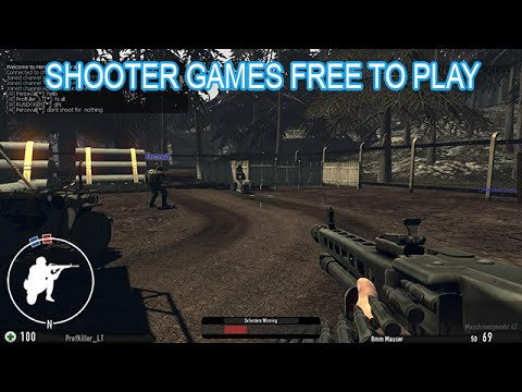 Top 15 Free FPS Games That Are Awesome | GAMERS DECIDE