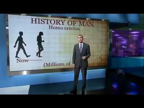 Earliest Known Hominin Ancestor