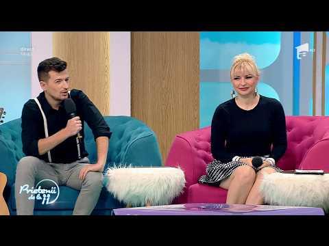Radu și Ana Sârbu, secretul unei relații de lungă durată