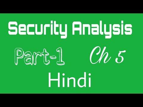 security-analysis---part-5-(hindi)