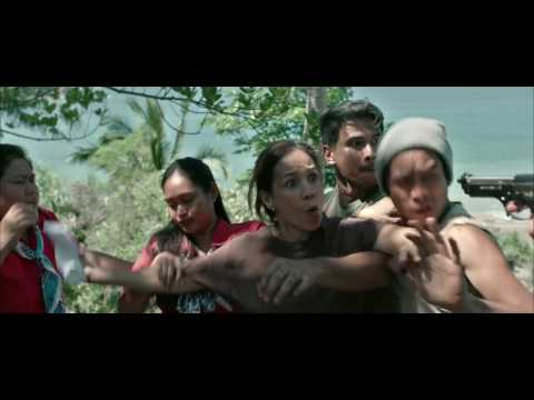Official Trailer of ORO (MMFF2016 Entry)