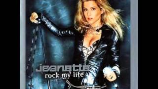Jeanette Biedermann - Heaven Can´t Lie
