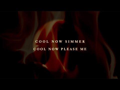 mahalia---simmer-feat.-burna-boy-(lyric-video)