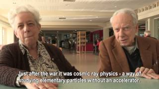 CERN People - WE ARE THE MEMORY