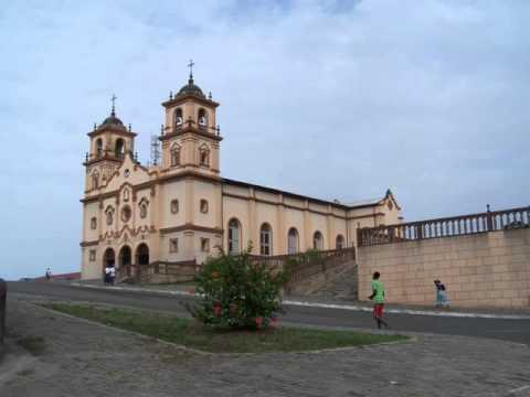 Cities of Equatorial Guinea, Bata , buildings,park ,leisure, tourism, history, women