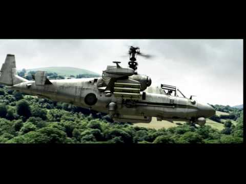 MBDAs Future Attack Helicopter Weapon and the combat proven Brimstone missile