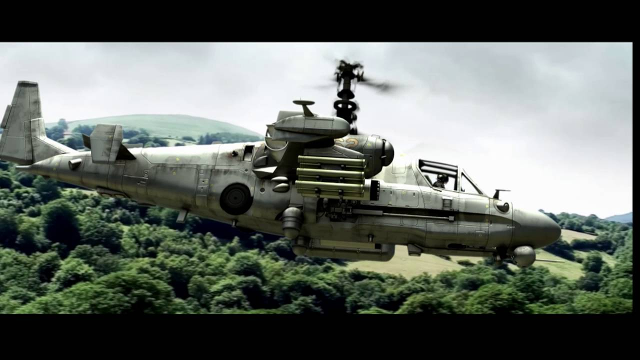 Mbda S Future Attack Helicopter Weapon And The Combat