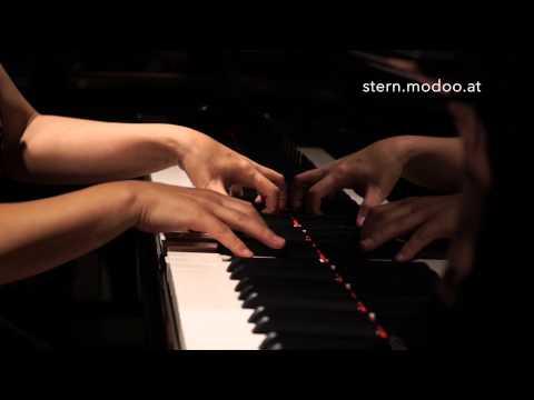 Stern Piano -The Sting Theme - Scott Joplin
