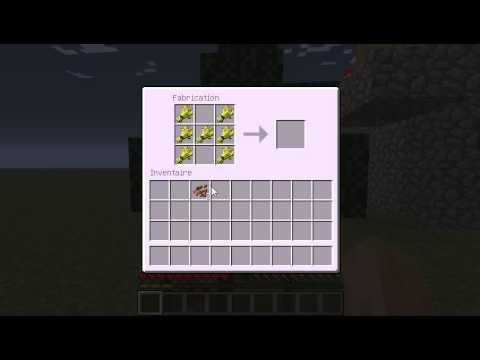 Comment faire un pain au chocolat dans minecraft 1 6 4 - Comment faire un evier dans minecraft ...
