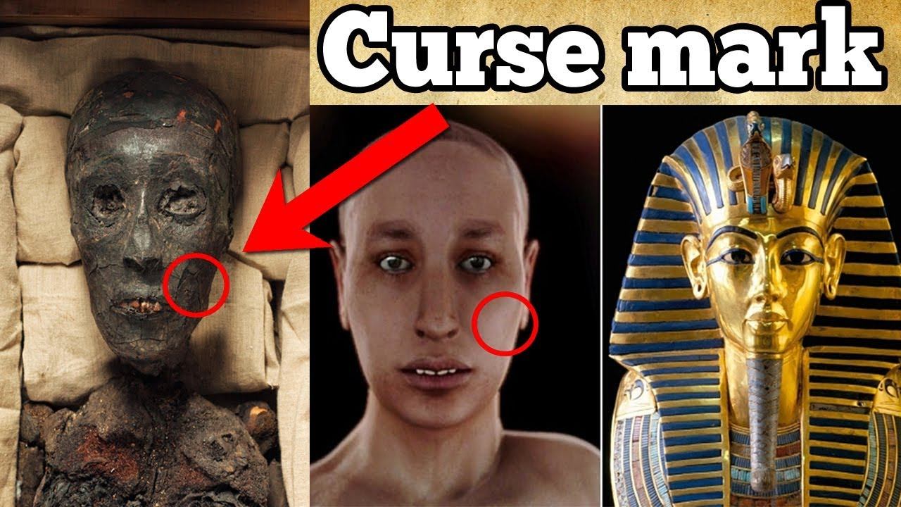 The Curse Of King Tuts Tomb Torrent: Is The CURSE Of King Tutankhamun REAL?