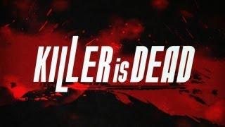 Killer Is Dead Gameplay (XBOX 360 HD)