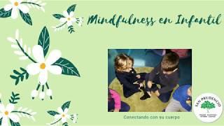 Mindfulness en Educación Infantil