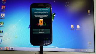 How to convert Galaxy S3-LTE (SHV-E210L) to GT-I9305