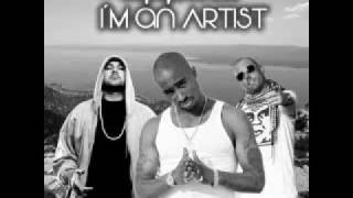 l'équipe de rêve - King Of Rap (ulTIMO´s I´m An Artist Mashup)