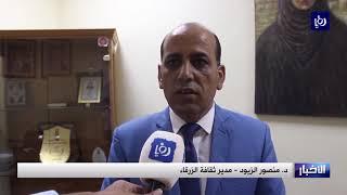 مهرجان صيف الزرقاء المسرحي العربي يواصل عروضه وفعالياته