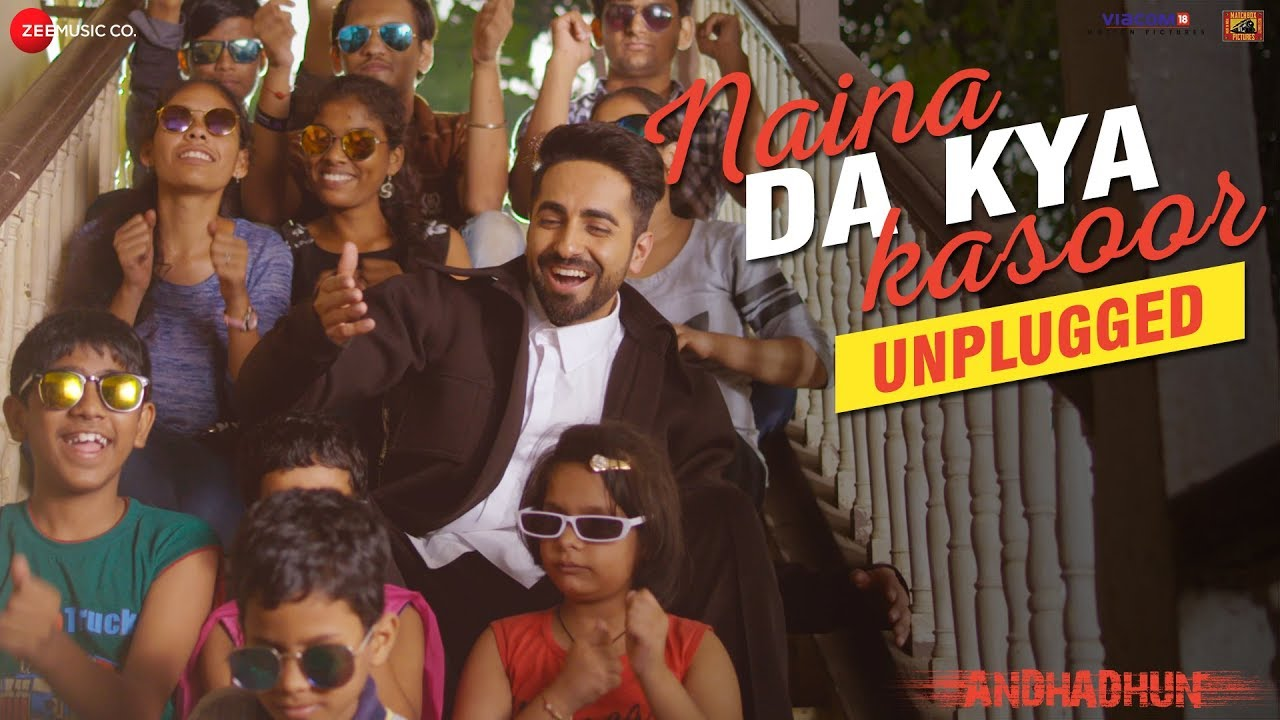 download naina da kya kasoor unplugged