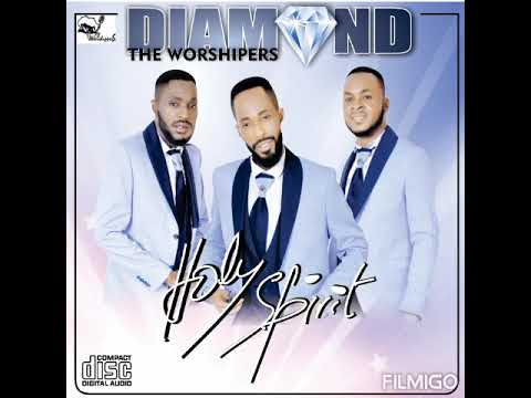 Download Diamond brothers The Worshippers/Holy Spirit