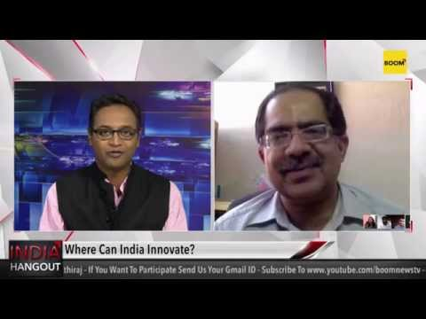 Is India Geared For Real Innovation? || #IndiaHangOut