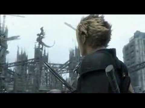 FF7 - When We Die