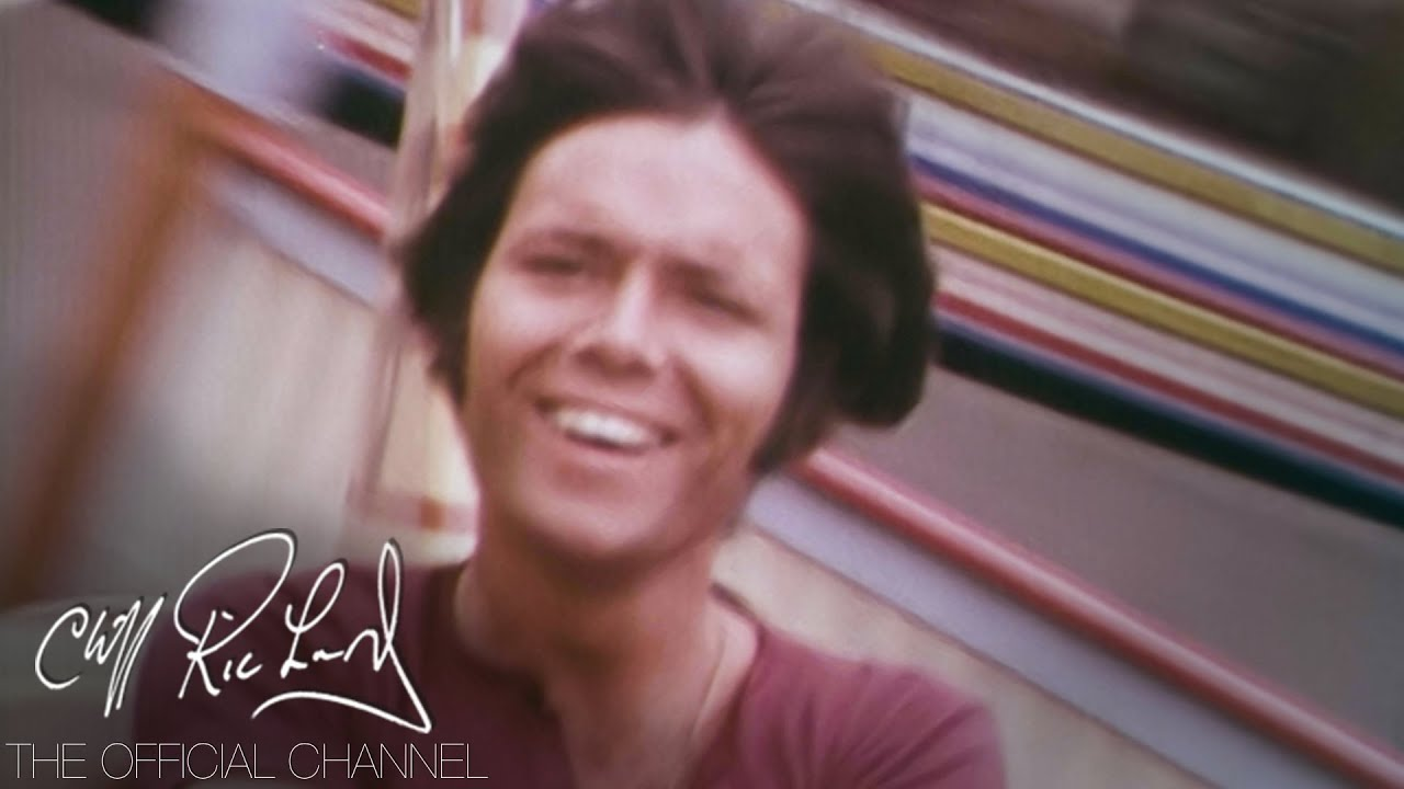 Cliff Richard - Flying Machine (Get Away With Cliff, 30.08.1971)
