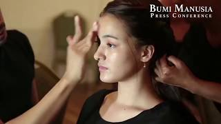 "Download Video Press Conference ""Bumi Manusia"" 