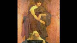 Daemonia Nymphe-To Goddess Mnemosyne(Ancient Greek Music)