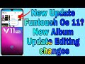- Vivo V11 pro New Update 8.70.8  All New Features & Changes vivo V11 pro New Update Problems Bugs