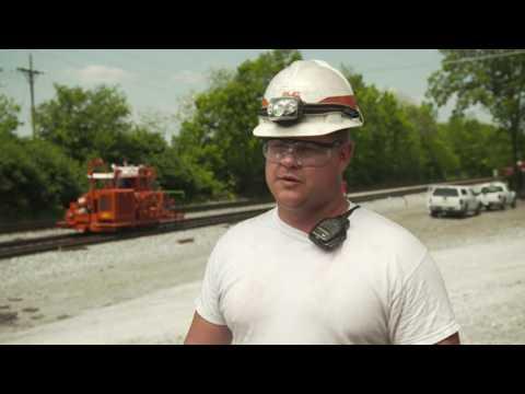 Freight Railroad Jobs