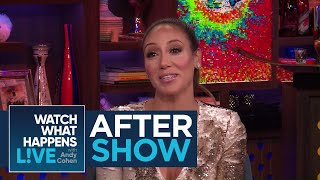 After Show: Did Melissa Gorga Get An Apology From Siggy Flicker? | RHONJ | WWHL