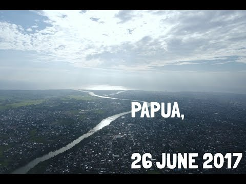 VISITING PT FREEPORT INDONESIA / GRASBERG MINE - Tembagapura, Papua, Indonesia