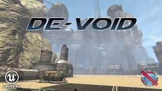 De-Void Gameplay no commentary