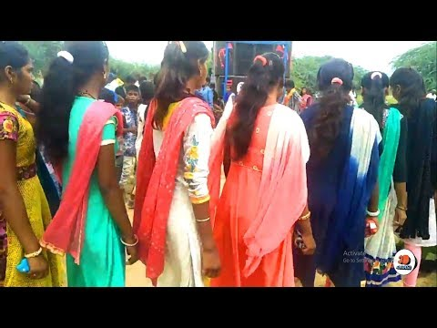 Arjun R Meda New Song Janu online Se New Beautiful Mix Adivasi Timli Dance