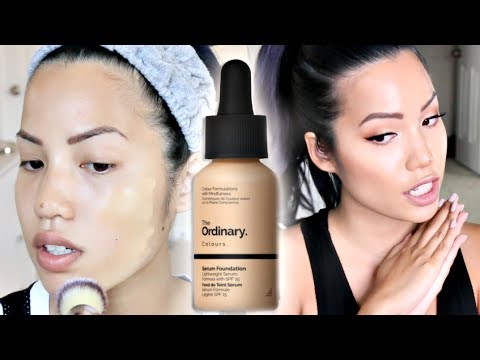 NEW DAILY GO TO FOUNDATION? | THE ORDINARY...