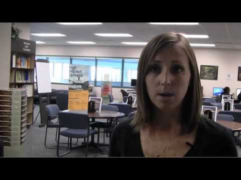 ASU State Press: Career Services offers strategies for success.mov