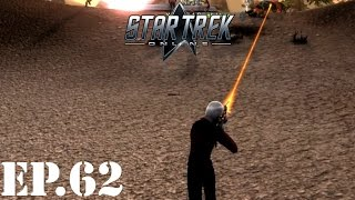 Star Trek Online Let's Play - Federation EP62: Vulcan Escort(I don't think it's very logical for a ship to try and outrun it's escort, but that seems to be what these Vulcans had in mind., 2012-12-30T07:54:04.000Z)