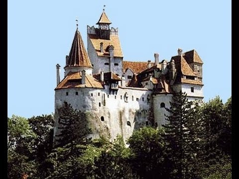 Dracula S Castle Bran Romania
