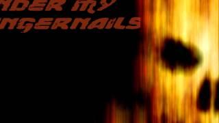 Skillet - Fingernails (Lyrics) [HD]