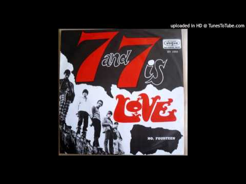 Love - 7 And 7 Is