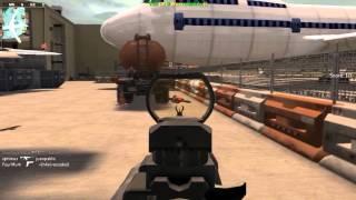 Eu não sei jogar ;u; - Call of Duty 4 Modern Warfare