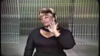 Ella Fitzgerald - Hallelujah, I love Him so