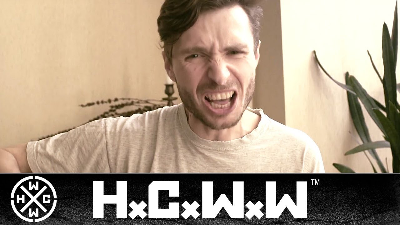 COMPLETE! - CHORE - HARDCORE WORLDWIDE (OFFICIAL HD VERSION HCWW)