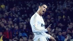 8 years ago, Cristiano Ronaldo silenced Camp Nou with an ICONIC celebration | Oh My Goal