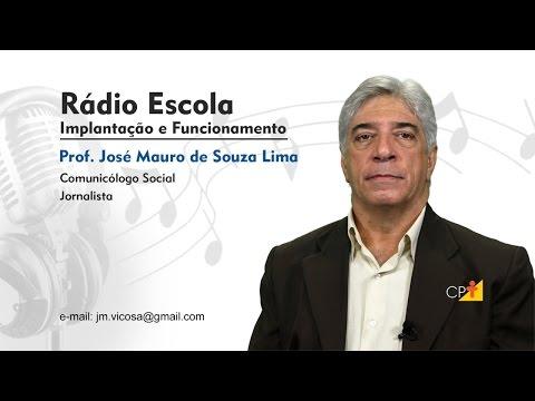 Origem da Rádio - Aula IX Rádio Escola - Professor Eventual Vol. II