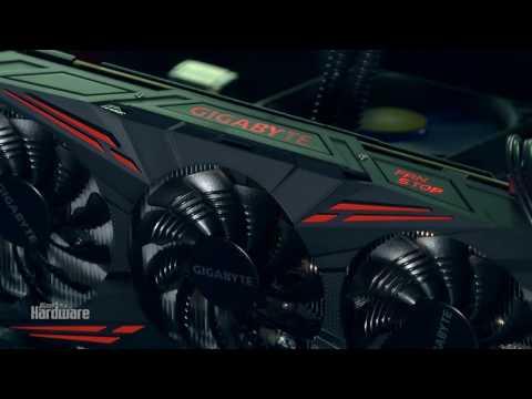 Gigabyte GTX 1080 G1 Gaming Test - Unboxing, Leistungstest, OC-Potenzial