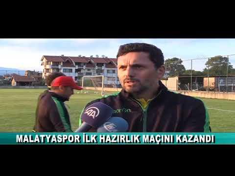 Yeni Malatyaspor: 1 - Dunarea Calaraşi: 0 (07.07.2018)