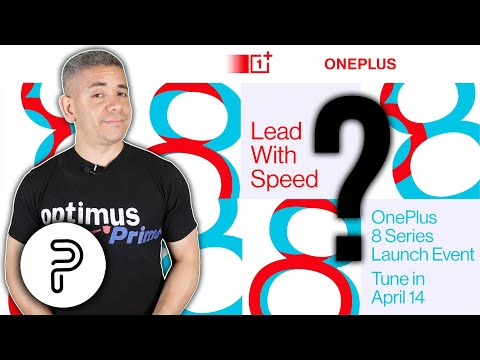 """How Can the OnePlus 8 Pro """"Lead With Speed""""?"""