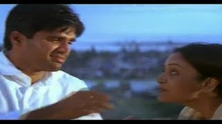 Mamta Bhare Din Song Video - Krodh - Sunil Shetty