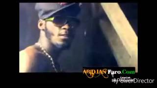 Dj arafat feat petit Denis clip officiel